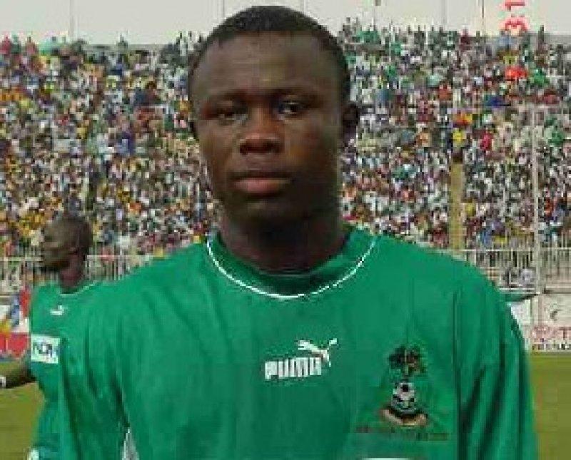 Ex-Kotoko star Kwadwo Poku: 'I am the best Ghanaian striker the last 20 years'