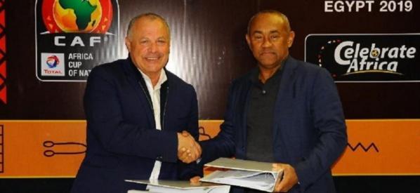 Hany Abu Rida slams 'premature' talk of CAF Presidency, insists Egypt supports Ahmad Ahmad