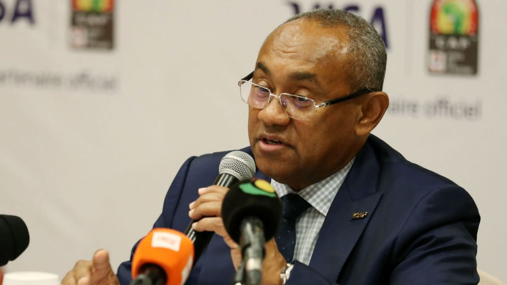 Ghana FA to receive US$ 185,200 Covid-19 grant from CAF