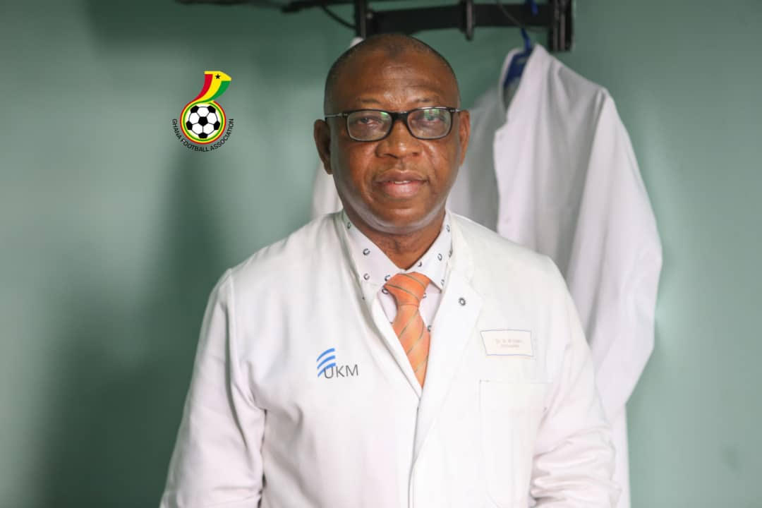 GFA names three member medical committee