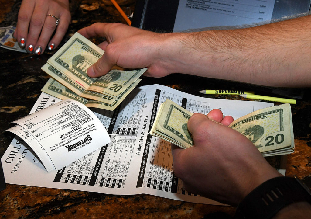 The best tips before placing your bets