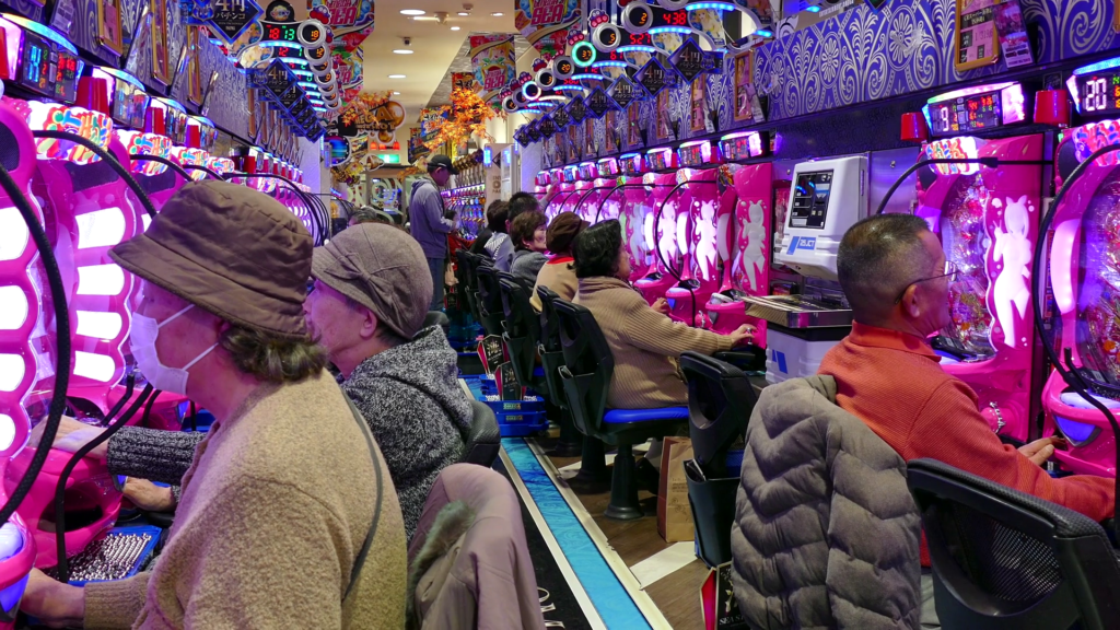 Gambling Security at Japanese Online Casinos