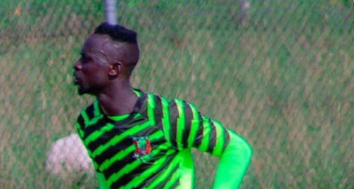 Great Olympics reportedly on the verge of signing Kotoko goalkeeper Evans Quansah