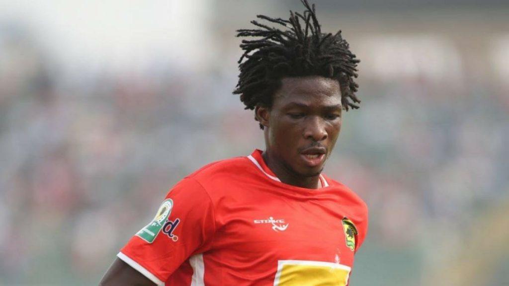 Inter Allies denies bid for Songne Yacouba