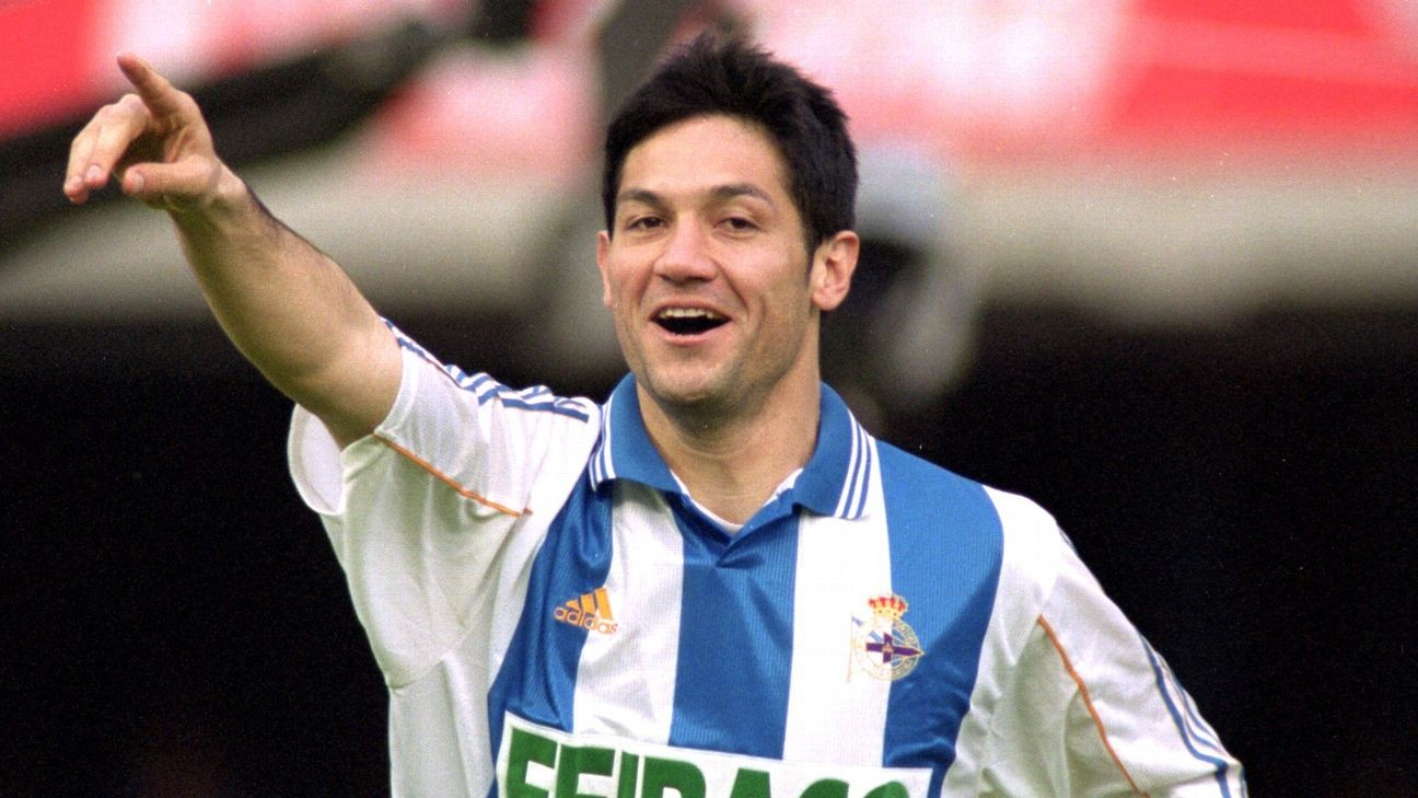How Deportivo toppled Barcelona, Real Madrid to win La Liga in 1999-2000, as told by the players who did it