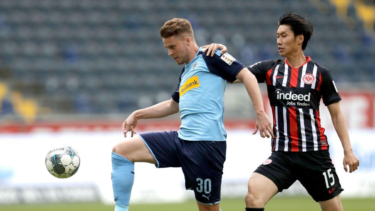 How Asia's stars fared in Bundesliga's return to action