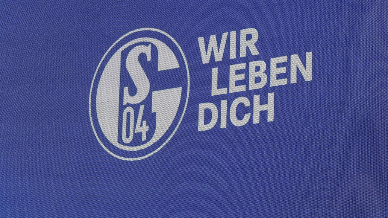 Schalke youths face 'Significant consequences' for illegal tournament