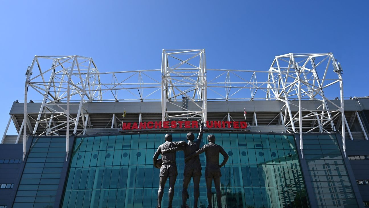 Manchester United's finances amid coronavirus: a warning sign to all of soccer