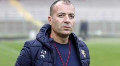 Damiani: Serie A cancellation wouldn't hurt Lecce but football needs to start again