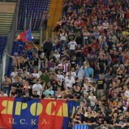 OFFICIAL - CSKA Moscow sign boss GONCHARENKO on deal extension
