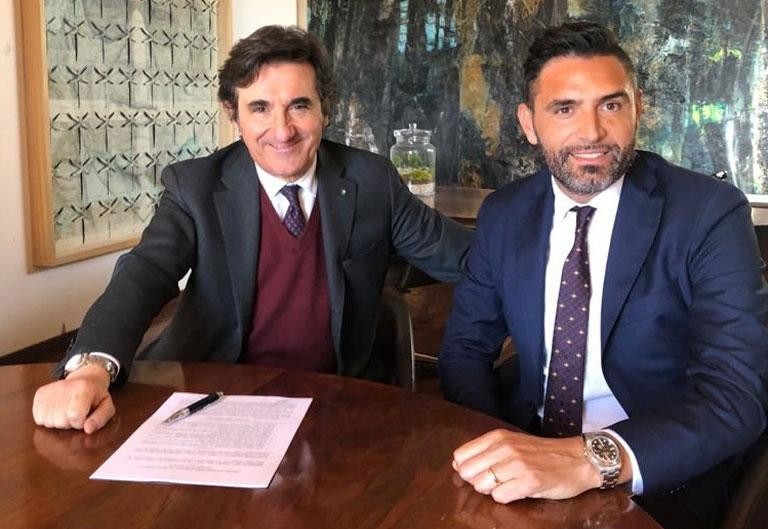 TORINO: DAVIDE VAGNATI PRESENTATION