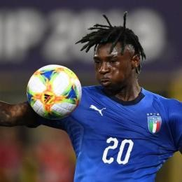 EVERTON - 2 ongoing market suggestions on Moise KEAN