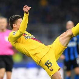 """BARCELONA FC, Lenglet: """"It's been a great season for me. No one really knows about his own future"""""""