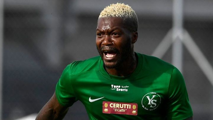 Ex-Liverpool's Cisse wants to come out of retirement to reach 100 Ligue 1 goals