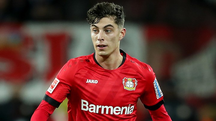 Tottenham must do all they can to sign Havertz from Leverkusen, says Darren Bent