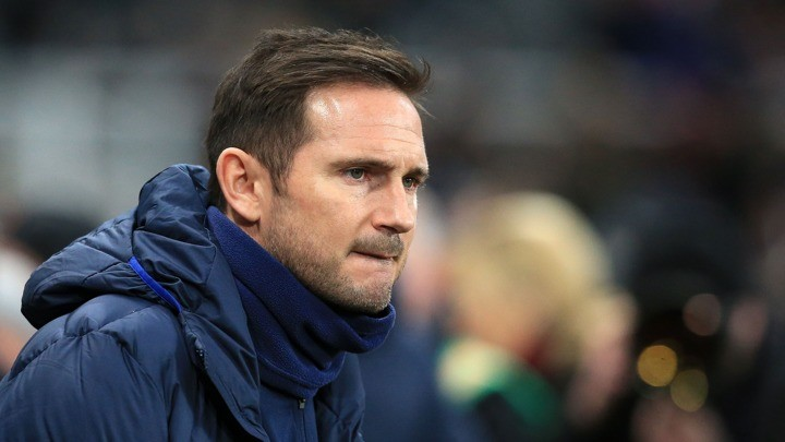 Lampard expects standard dip behind closed doors but welcomes return of football