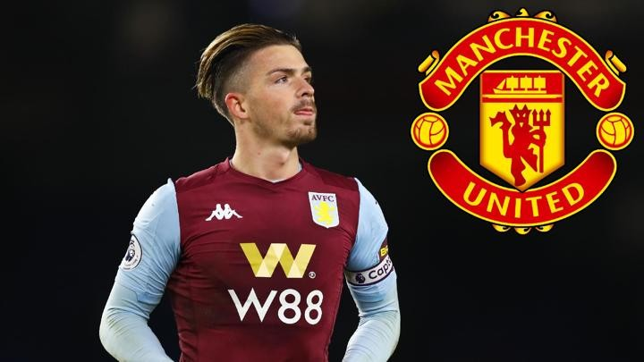 'Grealish has got Man Utd written all over him'