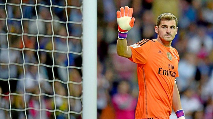 Casillas expecting Real Madrid return: One day I will come back
