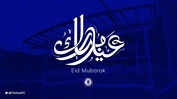 Eid Mubarak to all the AFers who are celebrating Eid al-Fitr around the world 💙