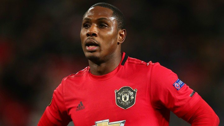 Hargreaves: It will be big surprise if Utd don't sign Ighalo on permanent deal