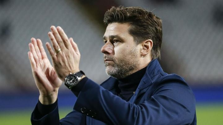 Pochettino is considering Newcastle offer claims Ardiles