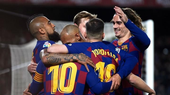 LaLiga 2019/20: how things stand and what's on the line