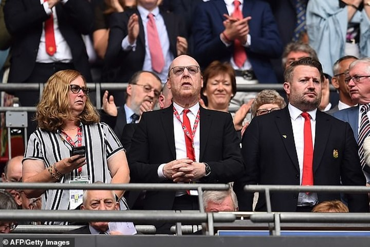 Man United chiefs under fire as they prepare to pay out a tidy £11m in dividends