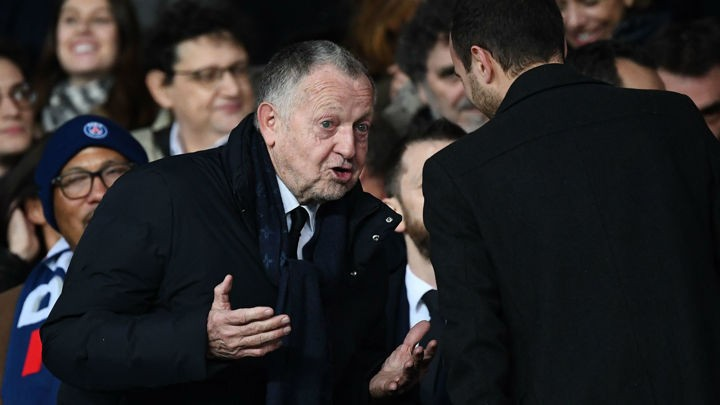 Lyon issue new call for reversal of Ligue 1 cancellation