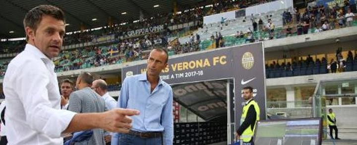 'Serie A will be able to count on VAR when season resumes'