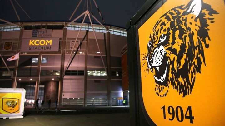 Hull City confirm two people test positive after the first round of testing