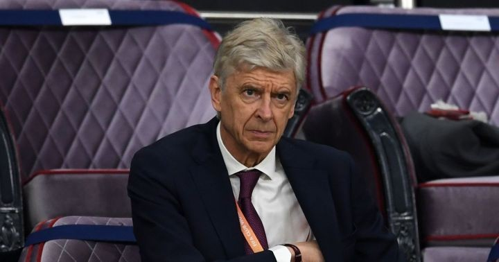 Wenger expresses 'satisfaction' at Liverpool failing to go unbeaten