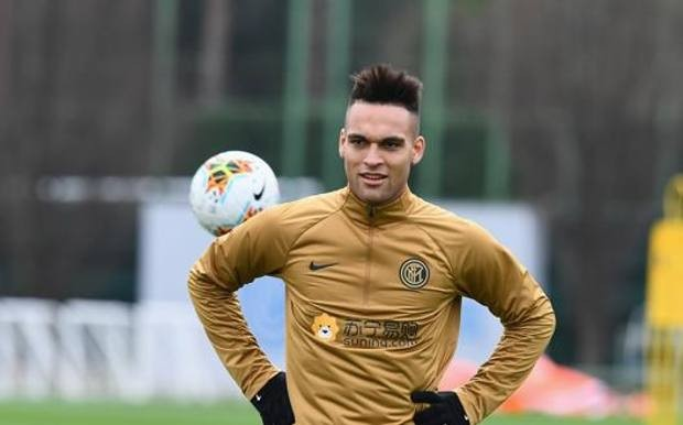 Inter turn down Barcelona offer of €50 million and two players for Lautaro
