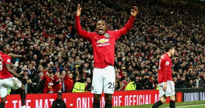 Ighalo set to leave Man United this week at end of his loan spell