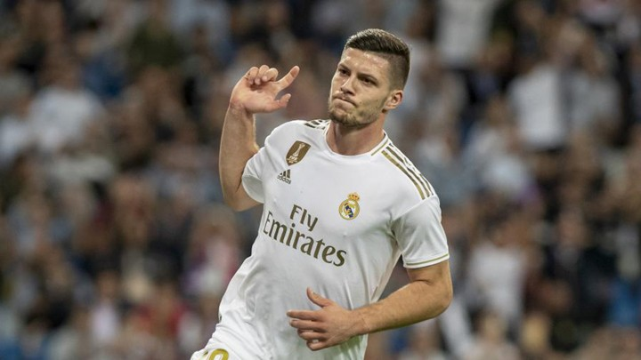 The Jovic report: His wishes, the offers on the table and the call from Zidane