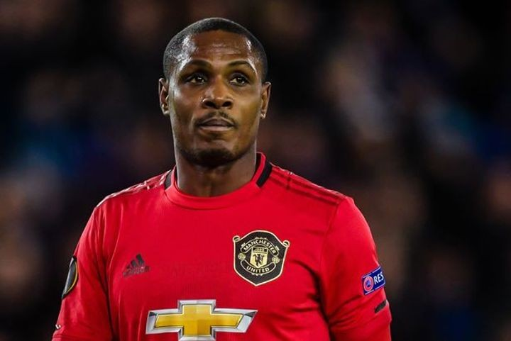 Ighalo 'expecting to return to China with Utd to miss out on extending his loan'