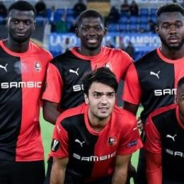 RENNES - Clubs after Hamari TRAORE piling up