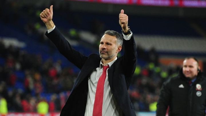 'Liverpool have been fantastic' - Giggs keen to add Reds style to Wales team