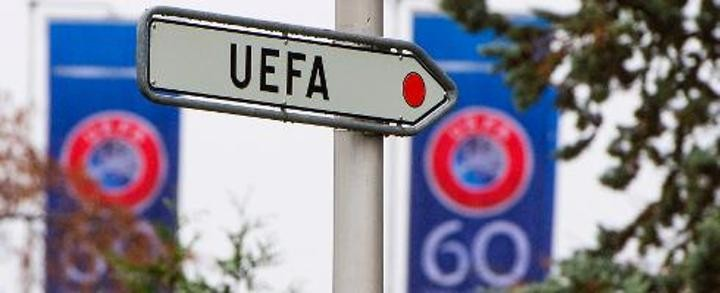 UEFA could resume UCL in 'Final Four' mode in Germany