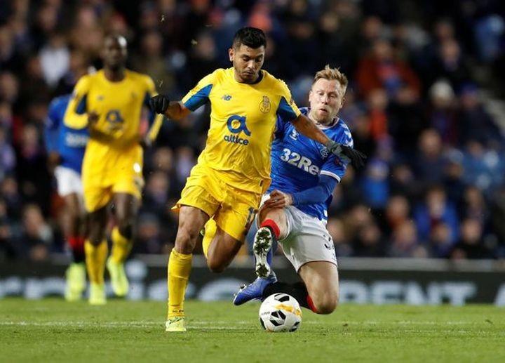 Chelsea learn transfer fee for Porto's Corona as agent confirms talks