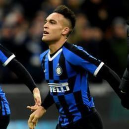 BARCELONA FC - Inter Milan set a deadline on Lautaro MARTINEZ
