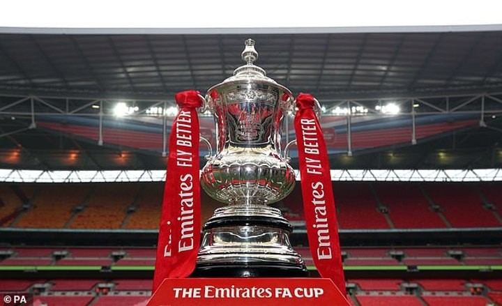 FA Cup dates confirmed with quarters from June 27 & final set for August 1