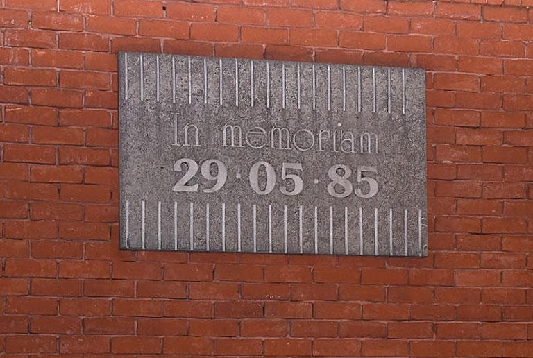 Remembering Heysel 35 years on