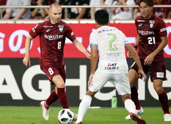 J-League will restart on July 4 following 4-month delay due to coronavirus