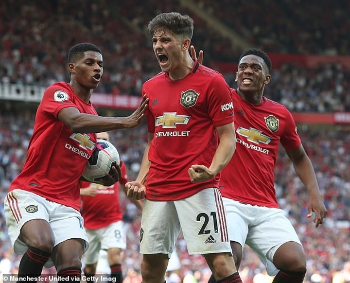 Manchester United have the easiest but it's tough for Villa - EVERY Premier League run-in analysed