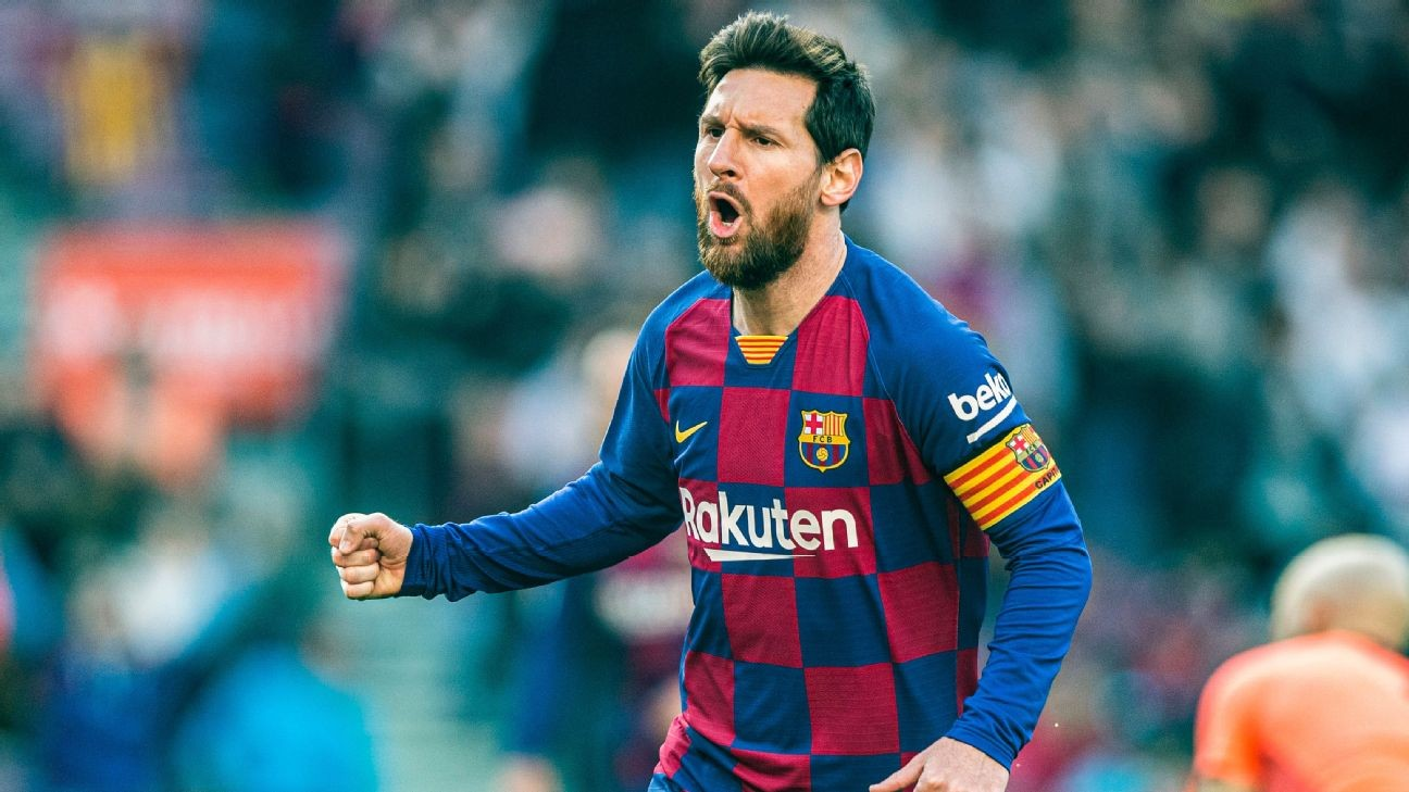 Messi's back! La Liga to restart on June 11
