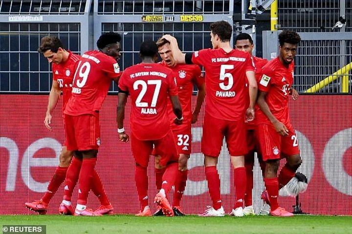 The key talking points ahead of the weekend's Bundesliga action