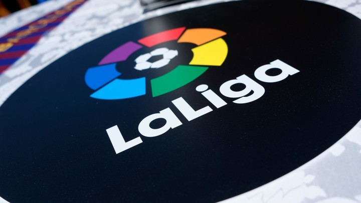 Spain's National Sports Council confirms La Liga will restart on June 11
