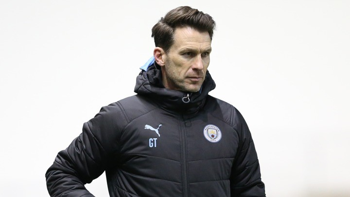'I know I need to be successful' - Taylor unveiled as Man City Women boss