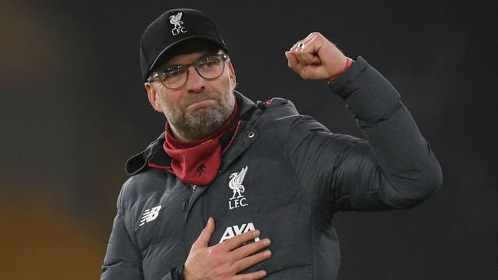 Klopp unconcerned by Premier League neutral venue plan