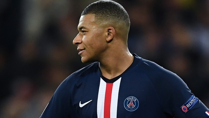 'Mbappe is not a good fit for Liverpool, he's not Klopp's kind of player'